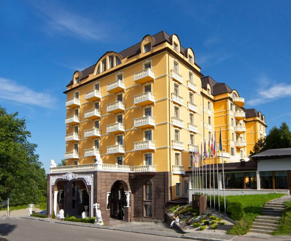 Royal Sun Geneva